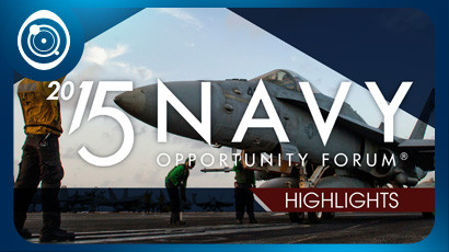 Naval Opportunity Forum